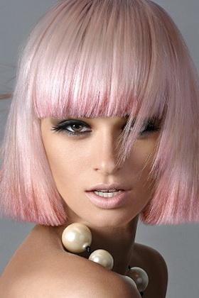 Прически для длинных прямых и тонких волос