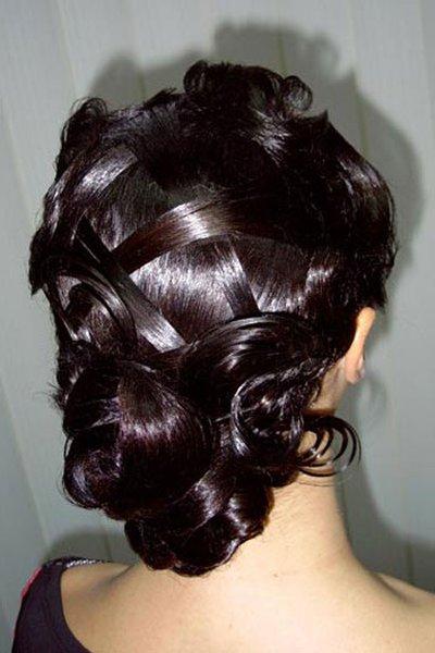 Модные женские стрижки на длинные волосы 2019