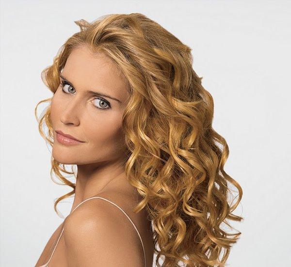 Картинки причёсок на среднюю длину волос - d