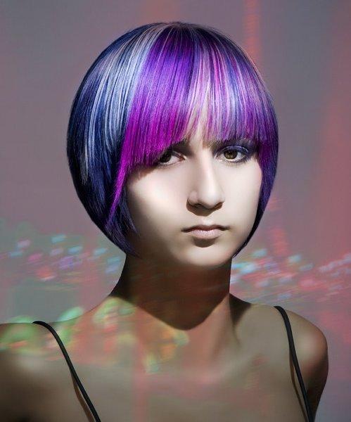 Фото причесок для тонких и жидких волос
