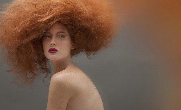 Как избавиться от желтизны волос после окрашивания в домашних условиях фото